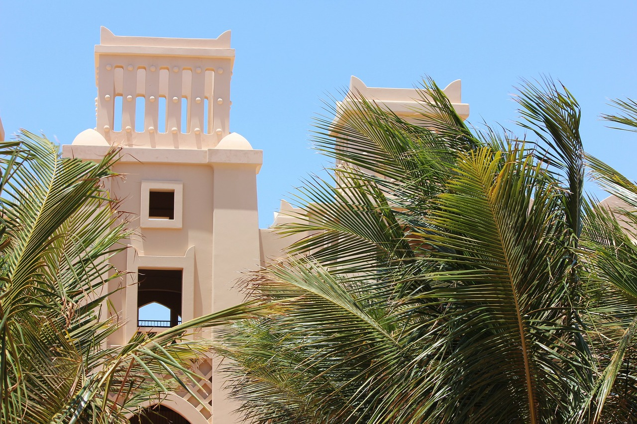 Cape Verde hotel